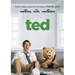 Ted | NEW COMEDY TRAILERS | ComedyTrailers.com