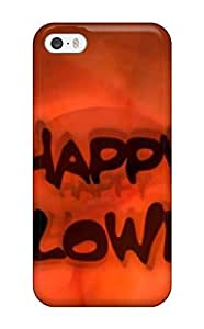 Figyjdn3340doOQA DavidMBernard Awesome Case Cover Compatible With Iphone 5/5s - Halloween S