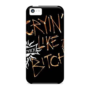 Tony Diy case, Fashionable Iphone 5c case cover - g8XBYzaLqM0 Godsmack