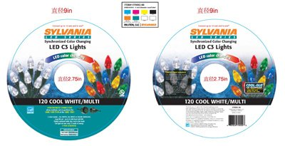 Noma Colour Changing Led Lights in US - 9