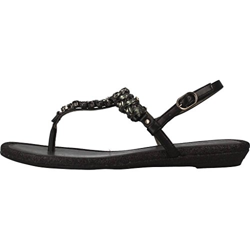 Cafenoir Sandals and Slippers for Women, Colour Black, Brand, Model Sandals and Slippers for Women Infradito Black Black