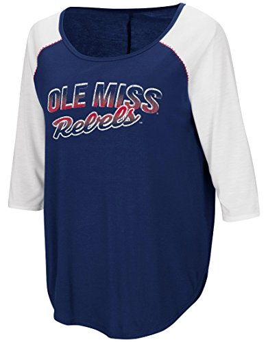 Mississippi Ole Miss Rebels Women's NCAA