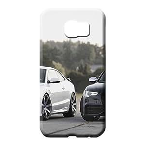 samsung galaxy s6 edge Durability Phone phone Hard Cases With Fashion Design phone case skin Aston martin Luxury car logo super