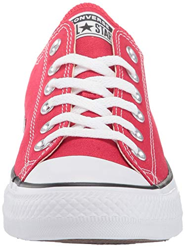 Mixte Rouge All Taylor Core Converse Baskets Adulte Chuck Star nFxxqfp