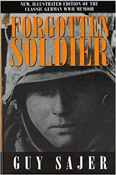 Book Guy Sajer: The Forgotten Soldier (Paperback); 2001 Edition