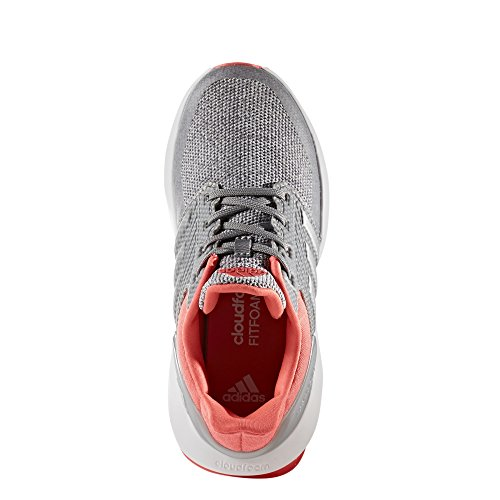 adidas Rapidarun K, Zapatillas de Deporte Unisex Niños Varios Colores (Gridos/Plamet/Corsen)