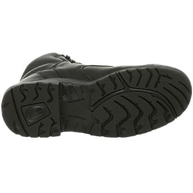 Bota de seguridad con punta de seguridad 26064 Titan 6 para hombre, Negro, 7 W: Amazon.es: Zapatos y complementos
