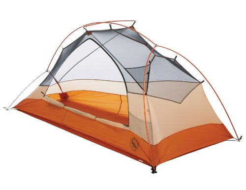 Big Agnes Copper Spur UL 1 Person Ultralight Backpacking Tent, Outdoor Stuffs