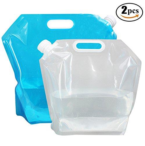 2 Gallon Water Bag - 2