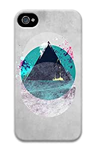 Blorgons! 3D Hard Plastic For Samsung Galaxy S5 Mini Case Cover (Art Painting) -70945