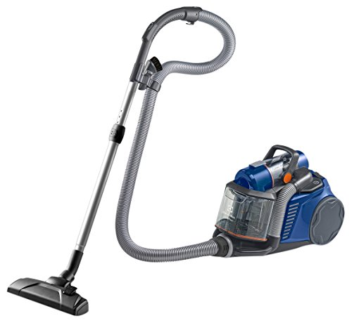 Electrolux ZUFCLASSIC - vacuum cleaners (Cylinder, A, Home, Carpet, Hard floor, A, D)