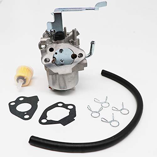 KIPA Carburetor for Subaru Robin EX30 279-62364-20 279-62304-30 279-62304-40 279-62364-00 279-62364-10 Mikuni RGX4800 RGN5100 Stens Part # 058-161