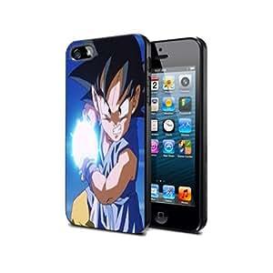 Dragonball Z Goku Kids Case For Google Nexus 6 Hard Plastic Cover Case NDGT07