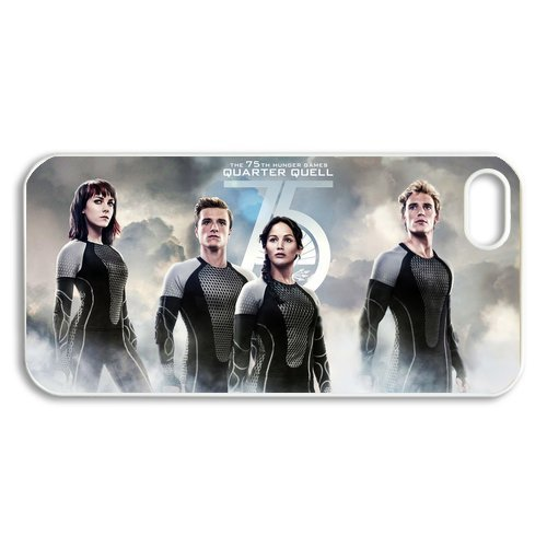 Personalized The Hunger Games Catching Fire Cover case