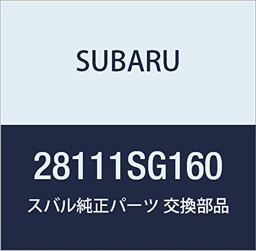 SUBARU (スバル) 純正部品 デイスク ホイール アルミニウム フォレスター 5Dワゴン 品番28111SG160 B01MYUTKZ4