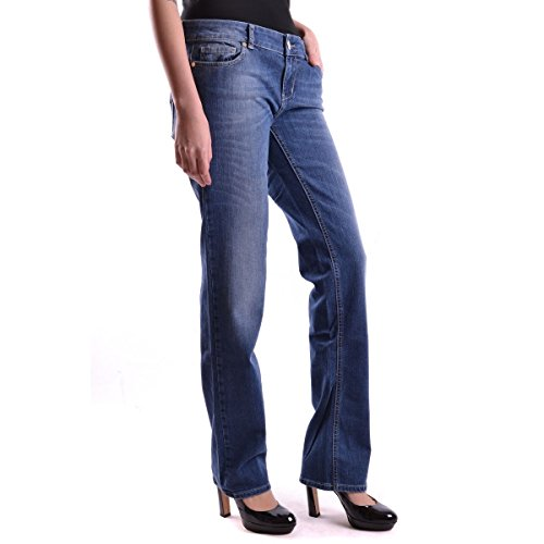 Jeans Twin-set Simona Barbieri PT1498 Azul