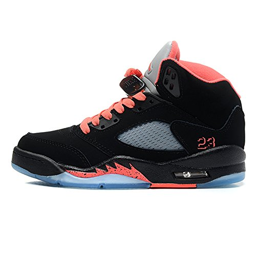 j-du-plessis-mens-running-shoe-five-generations-air-jordan-5-gs-retro-440892-001-black-and-pink-mens