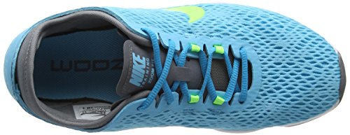Nike  Zoom Fit - Zapatillas para mujer Clearwater/ Flash Lime/Cool Grey/White