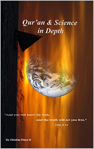 Qur An And Science In Depth This Book Go In Deep Study About The