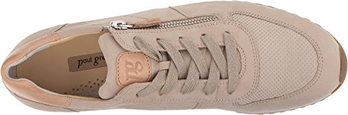 discount newest Paul Green Womens Sandy Sneaker Sabbia Desert Soft Nubuck free shipping cheapest price 8sFjVYzK8