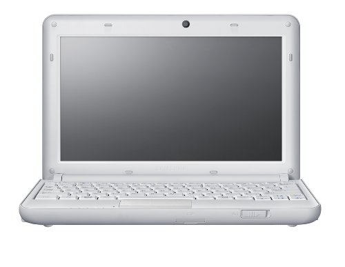 Samsung N130-13P 10.1-Inch Pink Netbook – Up to 6.2 Hours of Battery Life