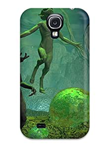 Sarah deas's Shop Case Cover Galaxy S4 Protective Case Alien 2811596K81962040
