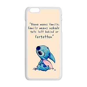 lilo and stitch Phone Case for iPhone plus 6 Case