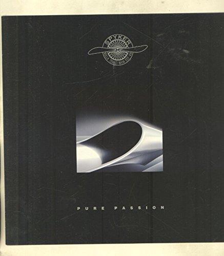 2005-spyker-c8-spyder-t-laviolette-double-12r-brochure-audi-s8