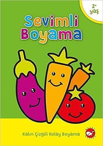 Sevimli Boyama Kolektif 9786051884523 Amazon Com Books