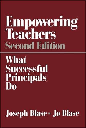 Descargar Los Otros Torrent Empowering Teachers: What Successful Principals Do De PDF A PDF