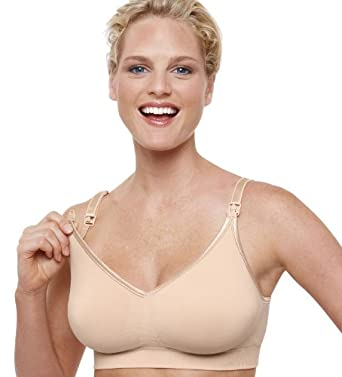 Image result for Bravado! Designs Women's Body Silk Seamless Nursing Bra