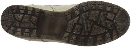 Zapatillas de Supremo para por Mujer Blanco 1625701 Estar Offwhite Casa UwTqTFAx