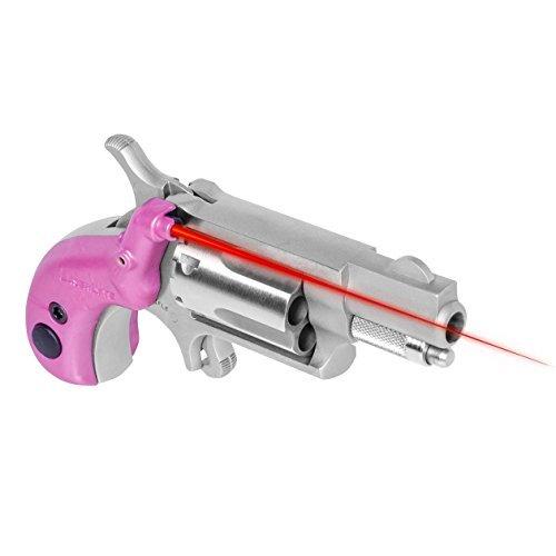 LaserLyte NAA 22 Long Rifle Laser- (22 Long Rifle Target)