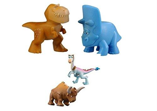 Toys Bundle Disney The Good Dinosaur mini Figure