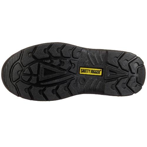 Chaussures Mixte De sw517 Saftey Adulte Noir Sécurité Jogger tr Power1 qxSXCwEU