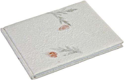 - Wilton 120-3316 Guest Book, Natural Paper