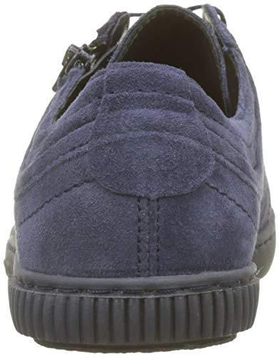Para Pataugas F4d marine Zapatillas cr Bleu Mujer 456 Bisk OAqw1xAI