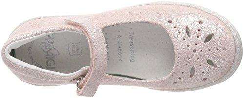 Primigi Mädchen Ptf 14331 Geschlossene Ballerinas Rosa (Barbie)