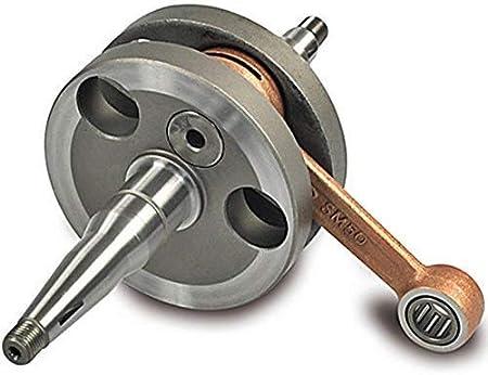 Crankshaft S51 With Needle Bearing For Simson Schwalbe Kr51 2 Sr50 S53 3834 Auto