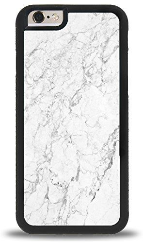 iPhone 7 Case iZERCASE [Marble Stone Design Pattern] for Apple iPhone 7 (White)