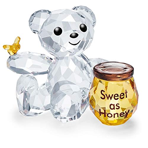 SWAROVSKI Kris Bears - Sweet As Honey