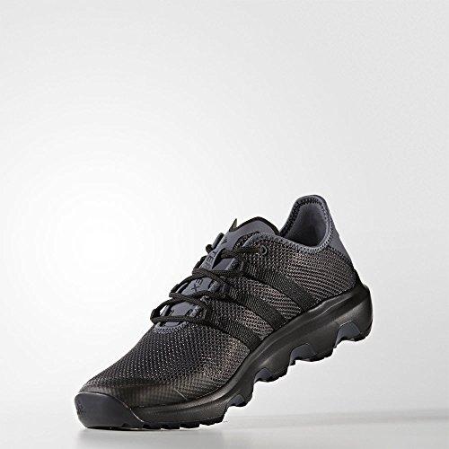 CC Uomo Running Terrex Nero 46 adidas da Trail Onix Scarpe Voyager Neguti EU Negbas 05xYq