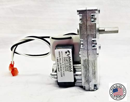 Avalon Auger Feed Motor 250-00526