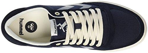 Pesce Sl Stadil Herringbone Stadil Di Scarpe Basso top Spina Blu Blue Ginnastica Da Sneakers Ombre Women's ombre Hummel Hummel Blue Sl blu Femminile Low aXxOYC5wq