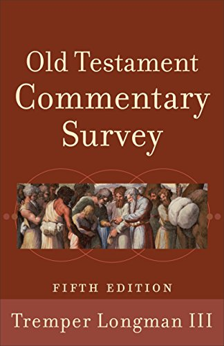 Old Testament Commentary Survey (Best Old Testament Commentary)