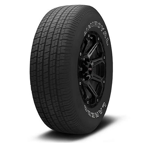 Country Tires Laredo Cross Uniroyal - Uniroyal Laredo Cross Country Tour Radial Tire - 215/75R15 100S