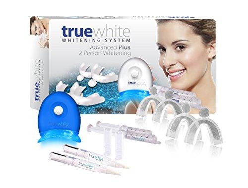 Premium Truewhite Advanced Teeth Whiteni - Plus Dental Whitening Formula System Shopping Results