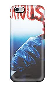 For HkJvZVx5915mlyyN Why So Serious Protective Case Cover Skin/iphone 6 Plus Case Cover