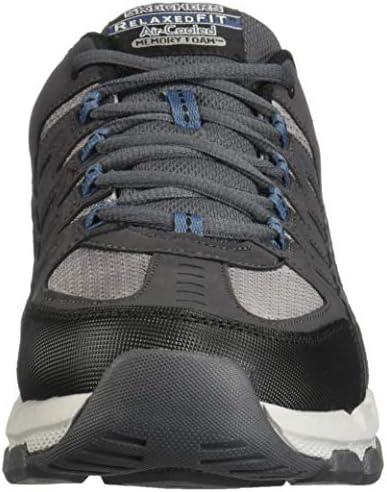 Muy enojado bota prisa  Skechers 51585-CHAR: Men's Outland 2.0 Rip-Staver Charcoal Trail Shoes (9.5  D(M) US Men): Buy Online at Best Price in UAE - Amazon.ae
