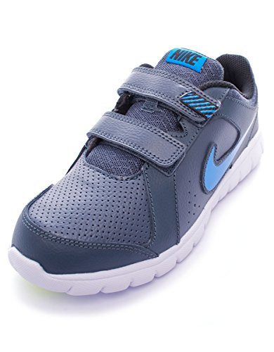 Nike Flex Experience Leather (PSV) Unisex Infantil, glattleder, zapatillas Low